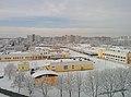 Mikrarajon Zachad, Minsk.jpg
