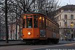 Milano - piazza Castello - tram 1982.jpg