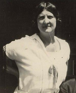 Mildred Bendall