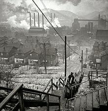 Pittsburgh Town Wikipedia