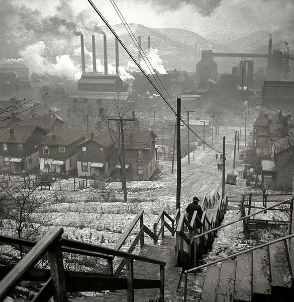 File Mill District Pittsburgh Jpg Wikimedia Commons