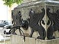 Millau place Maréchal Foch fontaine.jpg