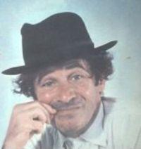 Minguito (Juan Carlos Altavista )