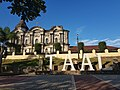 Minor Basilica of Saint Martin of Tours (Taal Basilica) - Taal, Batangas, Philippines.jpg