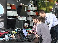 Software Developer Wikipedia The Free Encyclopedia