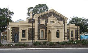 Mitcham Primary School - Mitcham Institute,