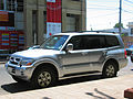 Mitsubishi Montero GLS 3.8 2004 (15246089228).jpg