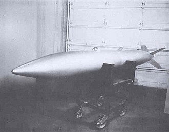 Mark 11 nuclear bomb - The Mk-11 nuclear bomb