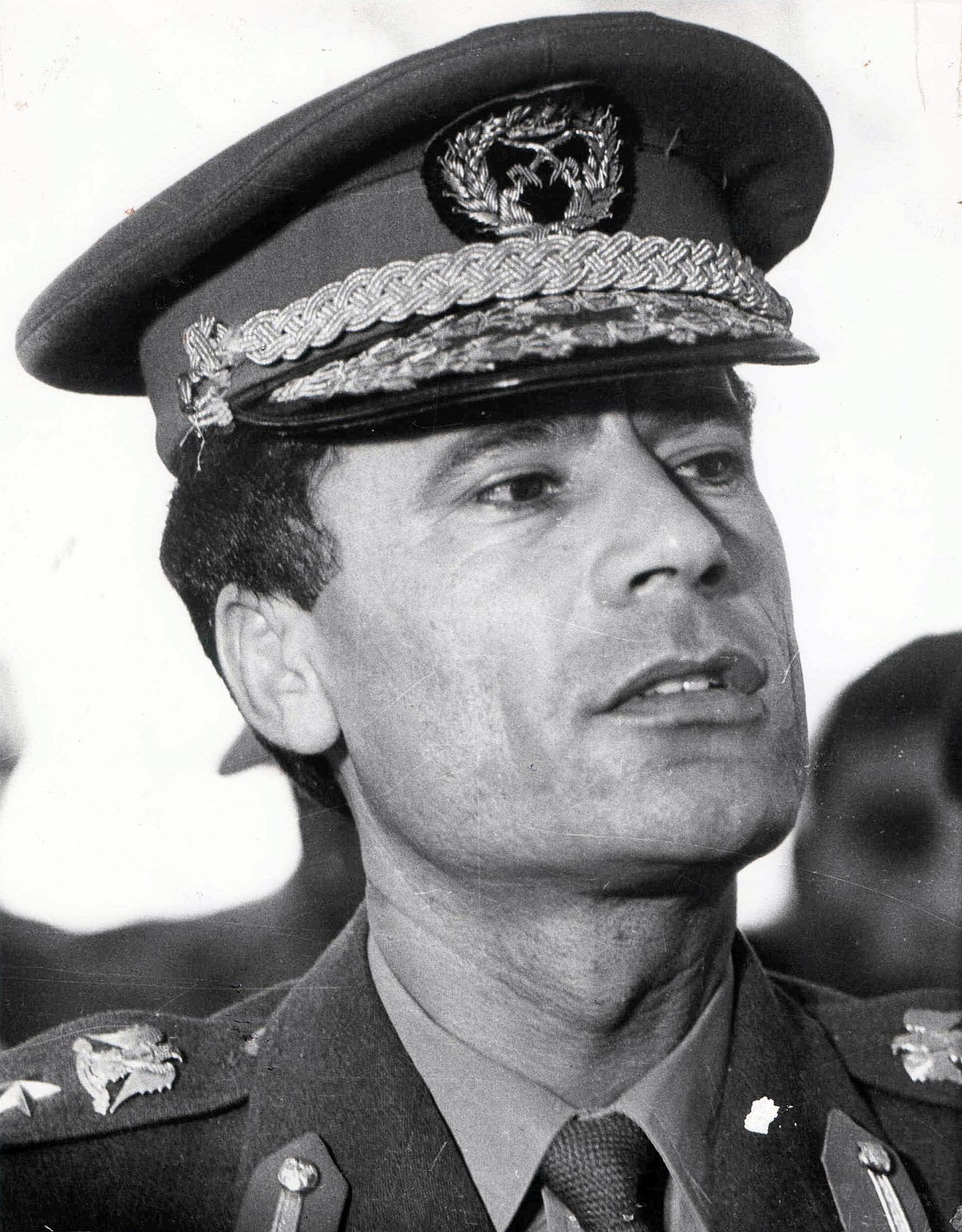 Ghadafi