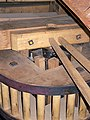 Molen Kilsdonkse molen, Dinther, bovenwiel bovenschijfloop (1).jpg