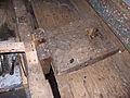 Molen Laurentia kap bovenas penzijde broekbalk.jpg