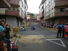 Circuito La Bañeza : Circuito urbano de la bañeza wikipedia la enciclopedia libre