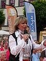 Monika Hauff 2009-07-17.JPG