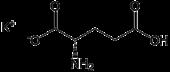 Monopotassium L-glutamate.png
