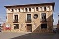 Monreal del Campo, Museo del Azafrán, 01.jpg
