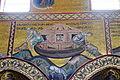 Monreale - Kathedrale Mosaik Noah 01.JPG