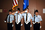 Montana CAP cadets during an evaluation.jpg