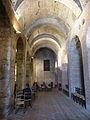 Monti - palazzo dei cavalieri di Rodi - oratorio di s Giovanni navatina dx 1220878.jpg