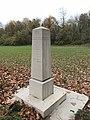 Monument à Ferdinand et Marius Peillet et à Hamouche Slimmih (Mollon, Villieu-Loyes-Mollon, France) - 3.JPG