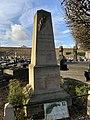 Monument Société Préparation Militaire Cimetière Nogent Marne Perreux Marne 7.jpg