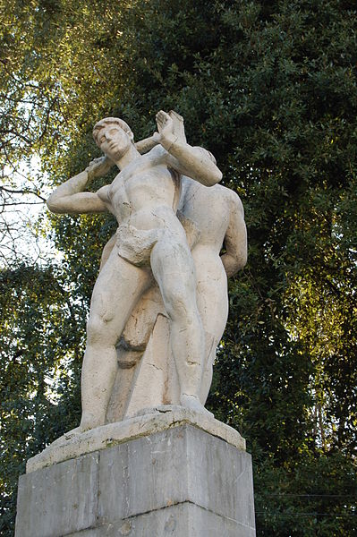 This is a photo of a monument indexed in the Spanish heritage register of Bienes de Interés Cultural under the reference José Tartiere (detalle).