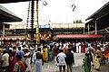 Mookambika temple inside-1.jpg