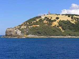 Cape Moreton - Image: Moreton Island Lighthouse