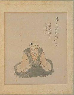 Mori Yoshinari