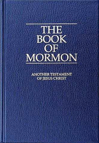 Outline of the Book of Mormon - The Book of Mormon
