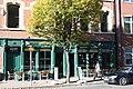 Morrisons, Belfast, October 2010.JPG