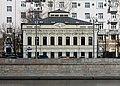 Moscow, Goncharnaya Embankment 1c2, March 2020 02.jpg