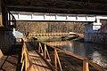 Moscow, bridges of Yaroslavskoe railway line over the Yauza River (31129047955).jpg