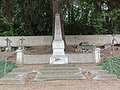 Mosnes (Indre-et-Loire) Monument aux morts.JPG