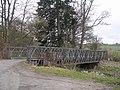 Moss Bridge, near Dumgoyne - geograph.org.uk - 161114.jpg