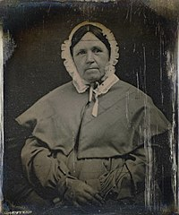 Mother of Josiah Johnson Hawes (?) (2678299028).jpg