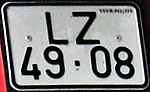 Motorcycle License plate Portugal.jpg