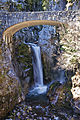 Mount Rainier National Park — Christine Falls Bridge.jpg