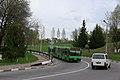 Mozyr tram fantrip. Мозырь - Mazyr, Belarus - panoramio (348).jpg