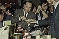 Mr JACQUES CHIRAC au SIA 1990-41-cliche Jean Weber (33740175173).jpg
