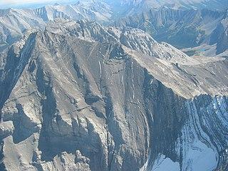 High Rock Range