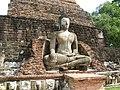 Mueang Kao, Mueang Sukhothai District, Sukhothai, Thailand - panoramio (13).jpg