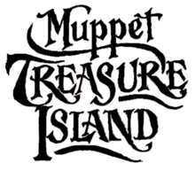 Description de l'image Muppet_Treasure_Island_logo.png.