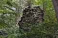 Mur från medeltida byggand vid Lummelunda 1.jpg