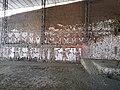 Mural dels Mites a la Huaca de la Luna al costat de soldats en relleus.jpg