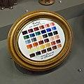 Musée des Arts et Métiers - Palette de couleurs pour la porcelaine de Colville (37543972852).jpg