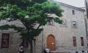 Museum of Musical Instruments, Céret - The Museum of Musical Instruments