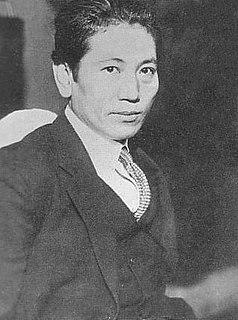 Japanese raconteur