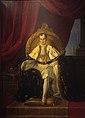 Museo del Risorgimento quadro con Napoleone.jpg