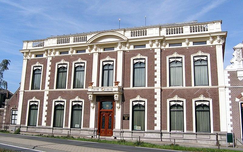 Museum Bisdom van Vliet in Haastrecht | Monument ...