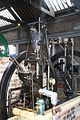 Museum of Science and Industry, grasshopper engine - geograph.org.uk - 1742987.jpg